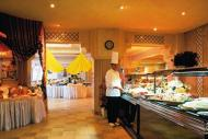 Hotel El Mouradi Palace Foto 2