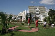 Hotel El Mouradi Palm Marina Foto 2
