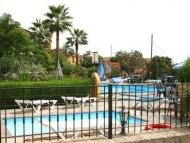 Hotel El Nogal Foto 2