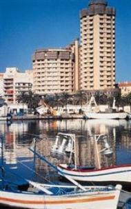 Hotel El Puerto Foto 2