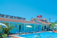 Hotel Elis Beach Foto 2