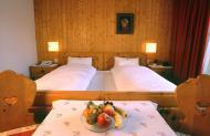 Hotel Elite Saastal Foto 2