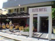 Hotel Elite Foto 1