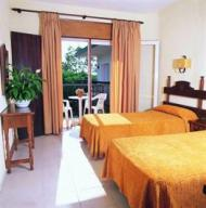 Hotel Els Pins Foto 1