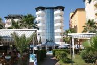Hotel Elysee Beach Foto 1