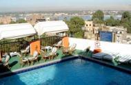 Hotel Emilio Luxor