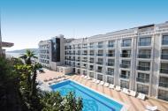 Hotel Emre Beach