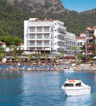 Hotel Emre Beach Foto 1