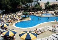 Hotel en Appartementen Invisa Cala Blanca Foto 1