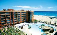 Hotel en appartementen Playaluna Foto 2