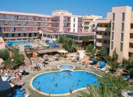 Hotel en Appartementen Playamar Foto 1
