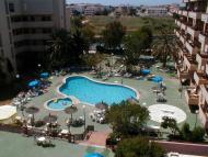 Hotel en Appartementen Playamar Foto 2
