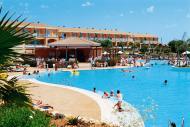 Hotel en Appartementen Princesa Playa