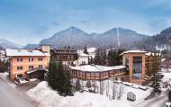 Hotel & Resort Gran Baita Villa Mitzi