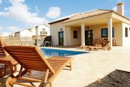 Hotel en Villa's Oasis Rural de Villaverde