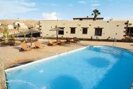 Hotel en Villa's Oasis Rural de Villaverde Foto 1