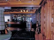 Hotel Engel Canazei Foto 1