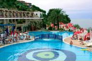 Hotel Ephesus Princess Foto 2