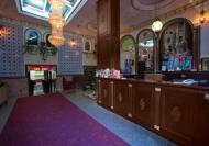 Hotel Erbil Foto 2