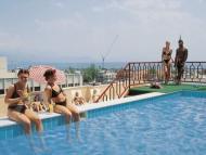 Hotel Ergun Foto 1