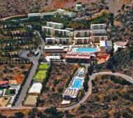 Hotel Aquasun Village Foto 1