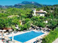 Hotel Es Port Foto 1