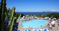 Hotel Esmeralda Playa Foto 2