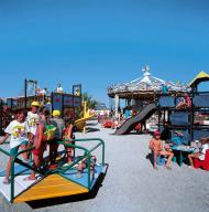 Hotel Esperides Beach Foto 1