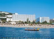 Hotel Esperides Beach Foto 2