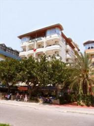 Hotel Euro Alanya