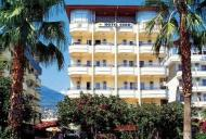 Hotel Euro Alanya Foto 1