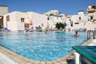 Hotel Europa Rhodos Foto 2
