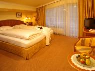 Hotel Eva Garden Foto 2