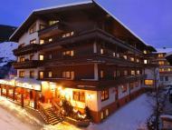 Hotel Eva's Village