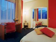 Hotel Excelsior Arosa Foto 2
