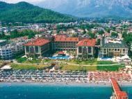 Hotel Fame Residence