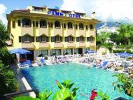 Hotel Fame