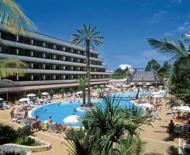Hotel Fanabe Costa Sur Foto 2