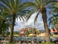 Hotel Fantasia de Luxe Kemer Foto 2