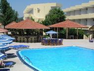 Hotel Fantasy Rhodos