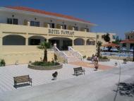 Hotel Fantasy Rhodos Foto 1