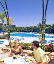 Hotel Faro Jandia Foto 1