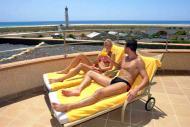Hotel Faro Jandia Foto 2