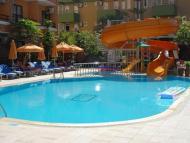Hotel Fatih Foto 1