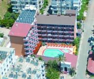 Hotel Fatih Foto 2