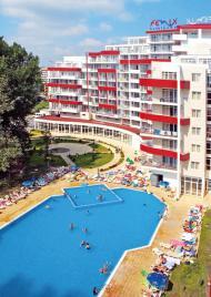 Foto van Hotel Fenix Bulgarije