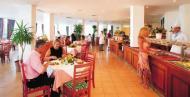Hotel Ferrer Concord Foto 2