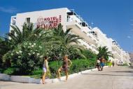 Hotel Feye Pinara Foto 1