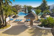 Hotel Fiesta Beach Djerba Foto 1