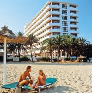 Hotel Fiesta Club Playa d'en Bossa Foto 1